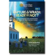 Part 1 - 'Rapture & Wrath'