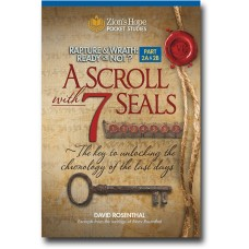 Part 2A / 2B - 'A Scroll with 7 Seals'