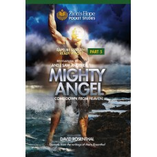 Part 5 - 'And I Saw Another Mighty Angel'